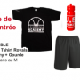 PACK DE RENTREE